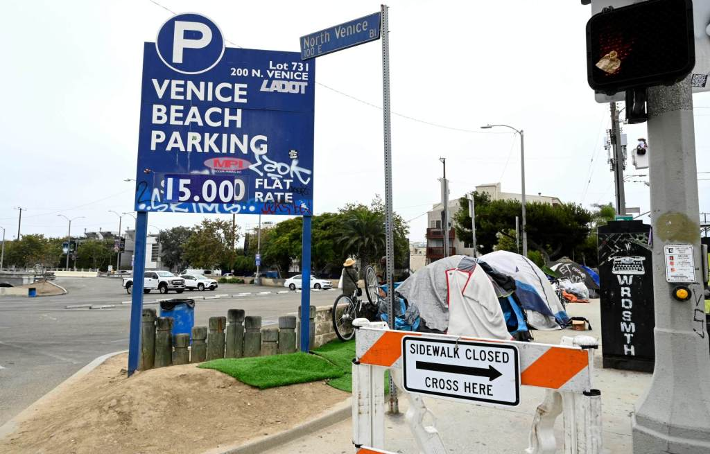 As anti-camping zones return for LA City Council vote, some experts map impact of such limits