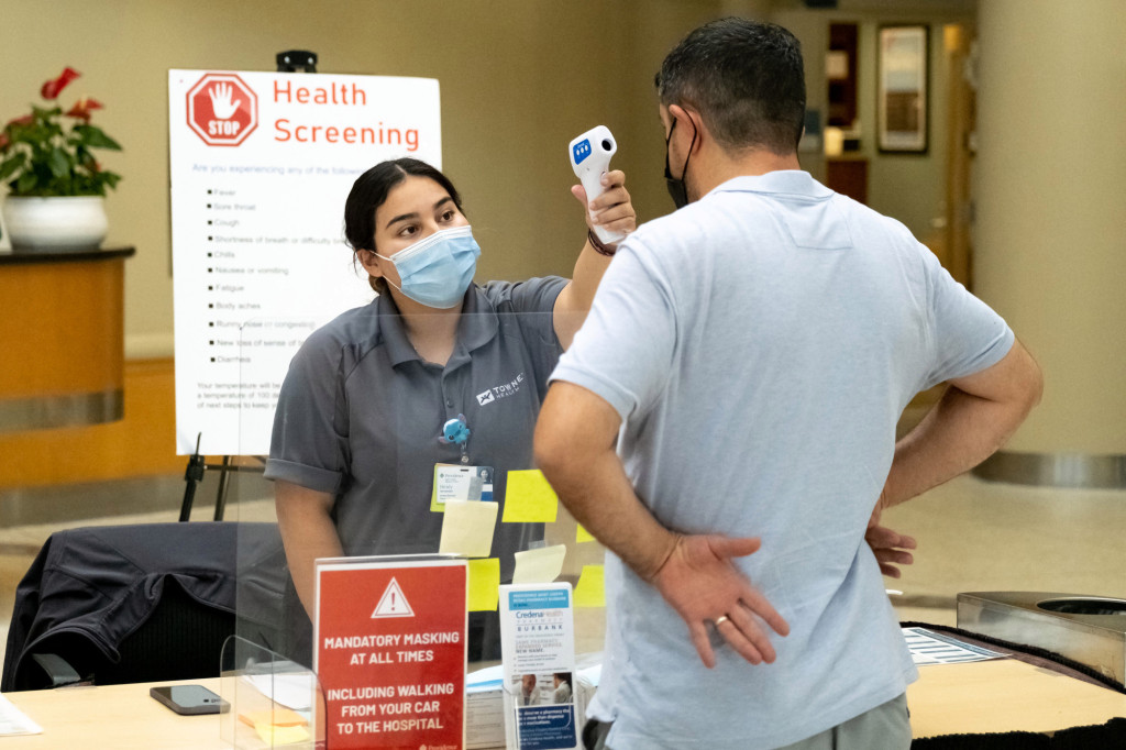 Amid fears, pushback and chagrin, LA County readies for coronavirus mask mandate's sequel