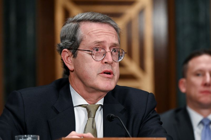 Fed's Quarles seeks global coordination on climate-related financial risk