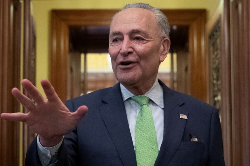 U.S. Senate faces 'hell of a fight' amid doubts over infrastructure investments