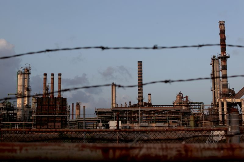 Limetree Bay refinery files for Chapter 11 – court filing