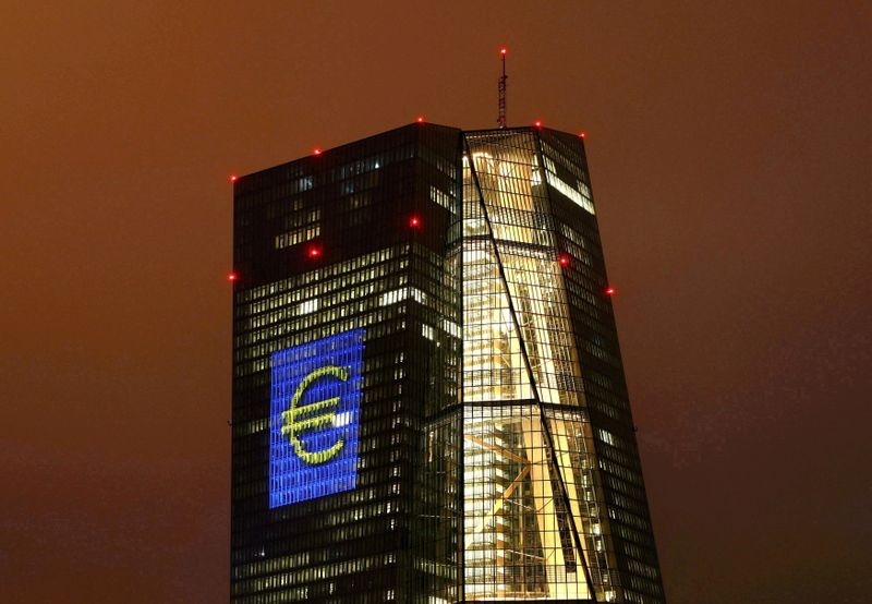 Factbox: ECB to launch digital euro project