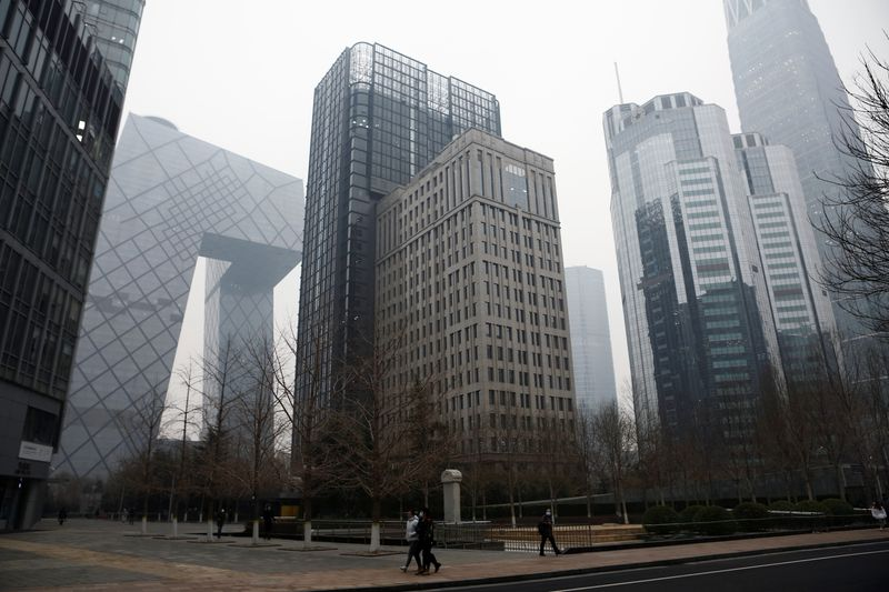 China's economy grows more slowly than expected in second quarter