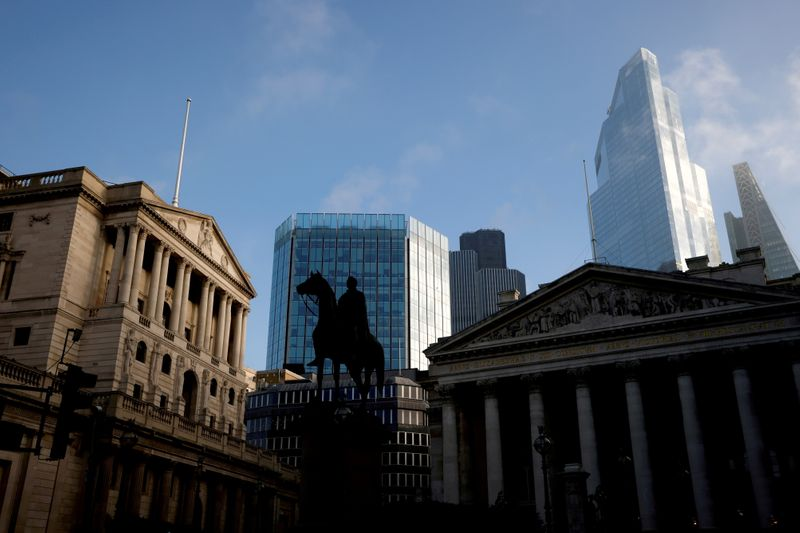 New BoE rate-setter Mann warns against early end to stimulus