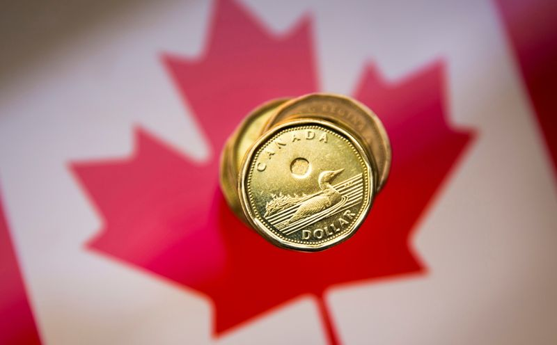Canadian dollar seen stronger but break of 1.20 to remain elusive: Reuters poll