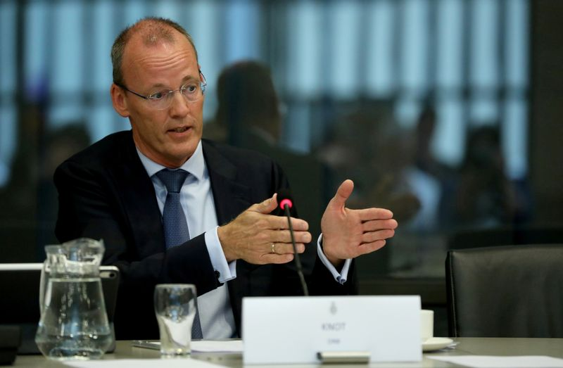 """ECB's Knot says """"inflation is not dead"""" in Europe – NRC interview"""