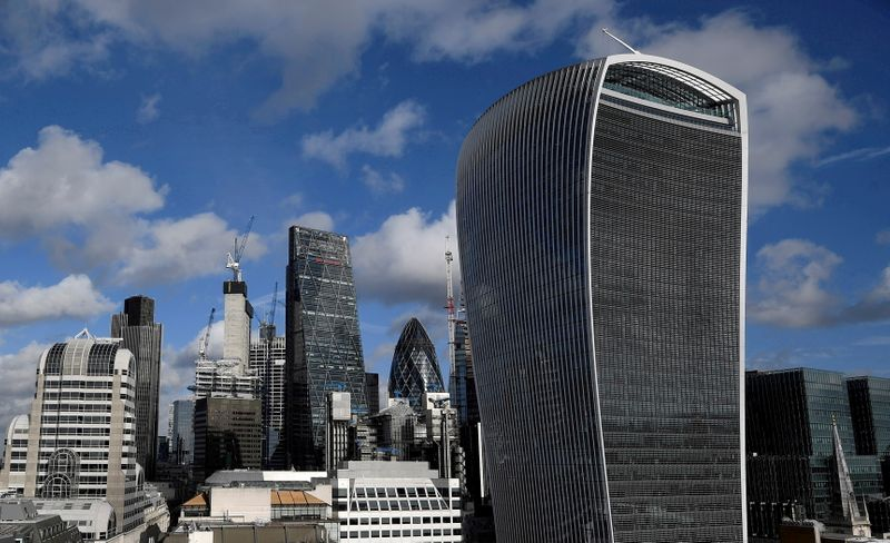Respect financial watchdog independence, UK lawmakers tell ministry