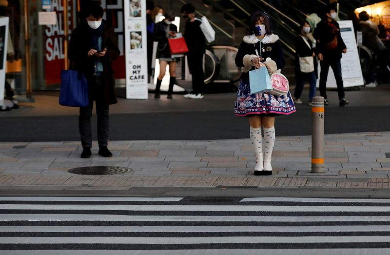 Japan's May household spending growth slows from previous month