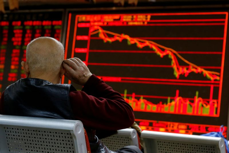 Asian equities see foreign outflows in June as virus woes weigh