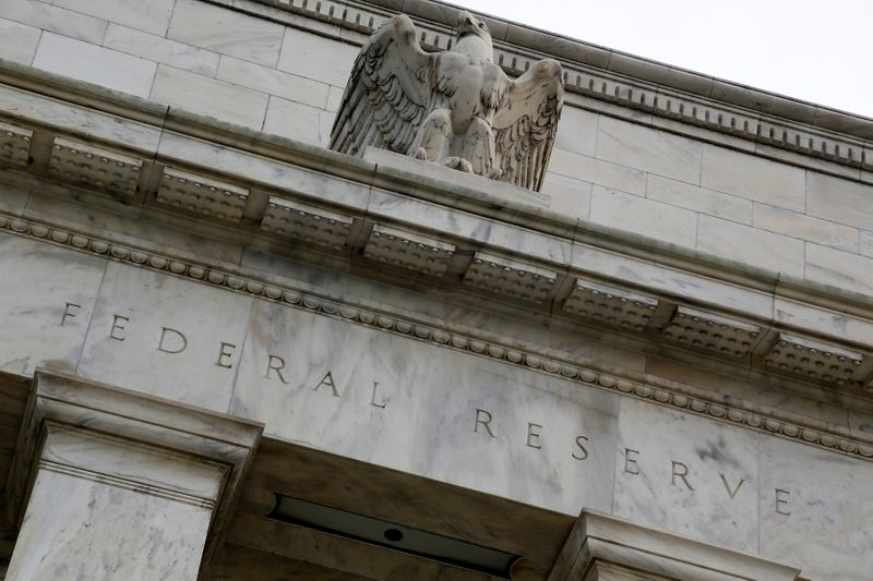 Fed discussed design for possible standing repo facility, minutes show