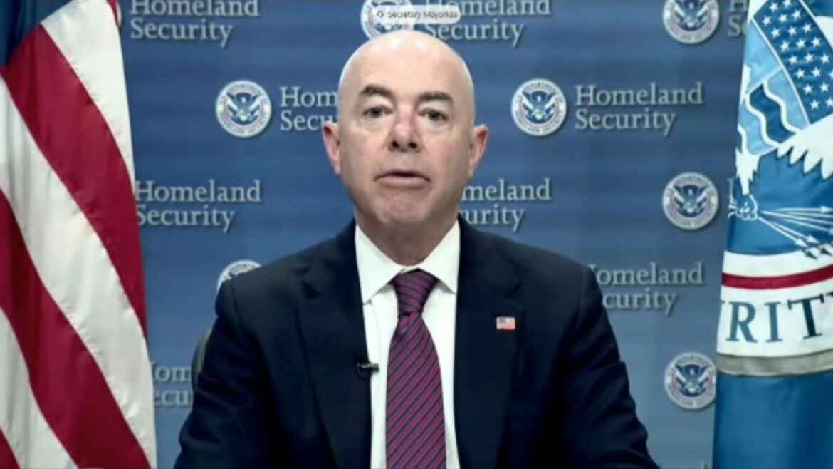 DHS adds top counterterrorism intelligence official to leadership team