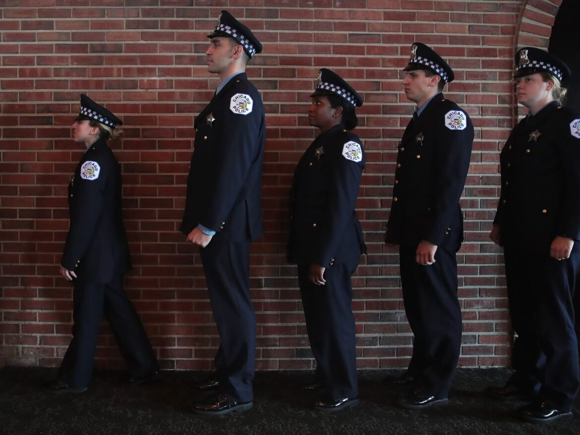 City Council to vote Wednesday on civilian oversight panel for Chicago Police