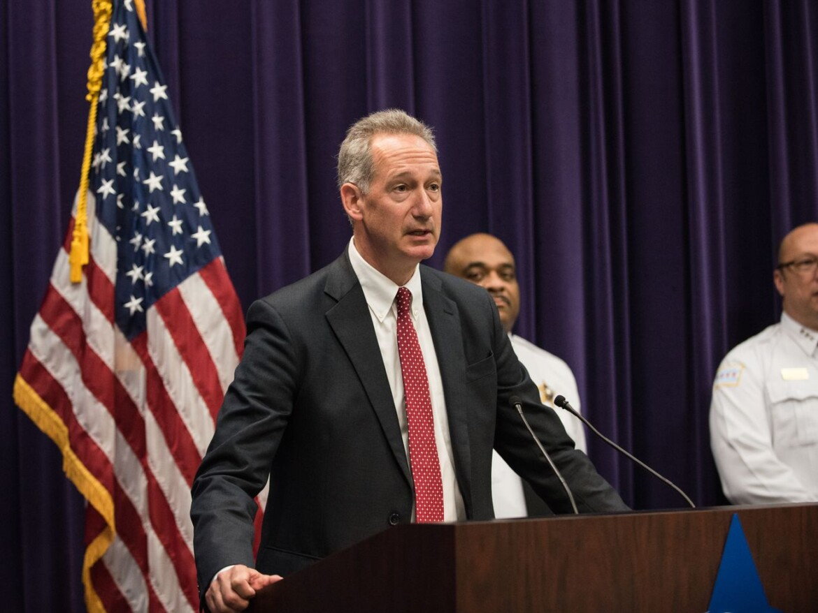 Chicago inspector general questions bias in police hiring: 37% of applicants Black, 18% hired