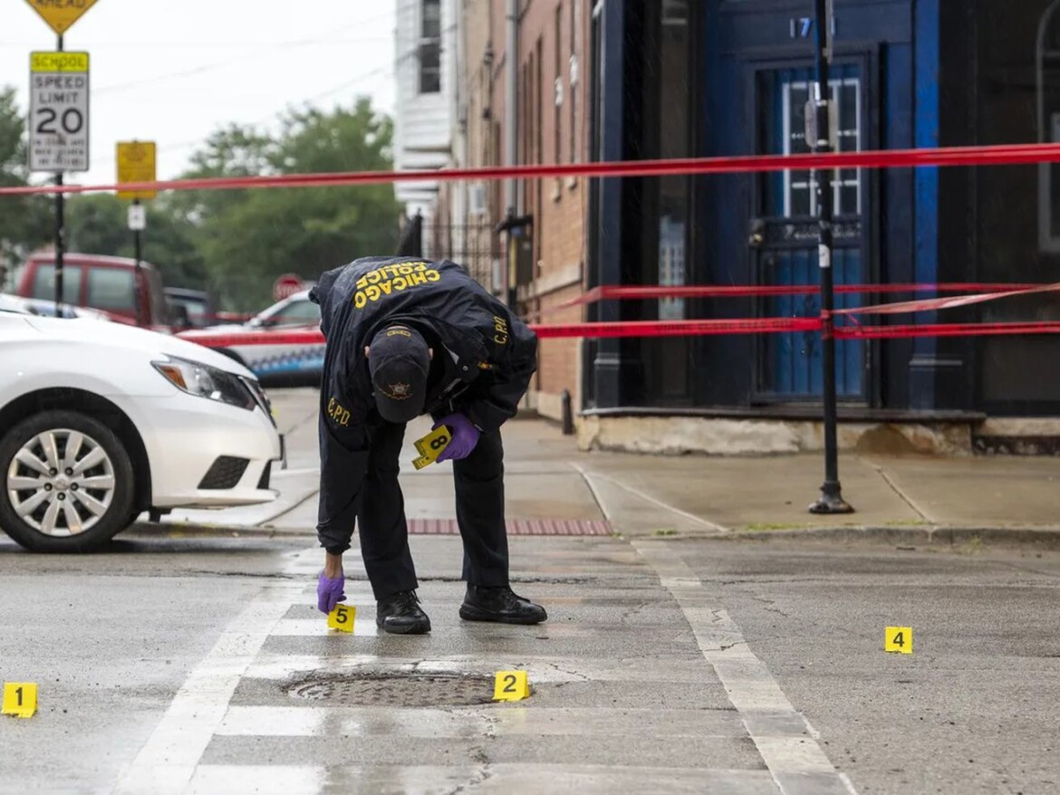 Former Orr basketball star claims self-defense in deadly shooting