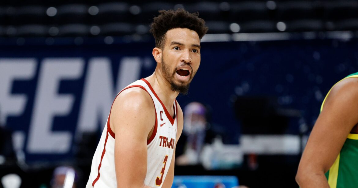 Isaiah Mobley will return to USC after withdrawing from NBA draft