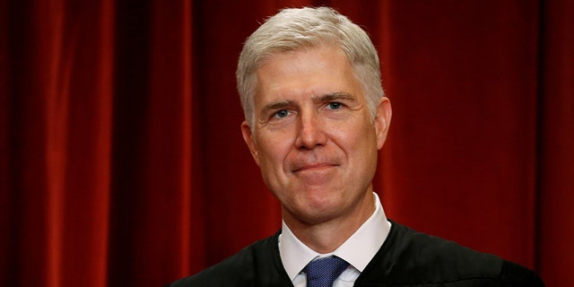 Gorsuch slams Minnesota county for violating religious beliefs of Amish over septic system dispute
