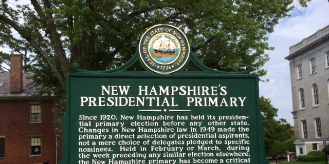 Iowa, New Hampshire fight to stay atop the 2024 GOP nomination