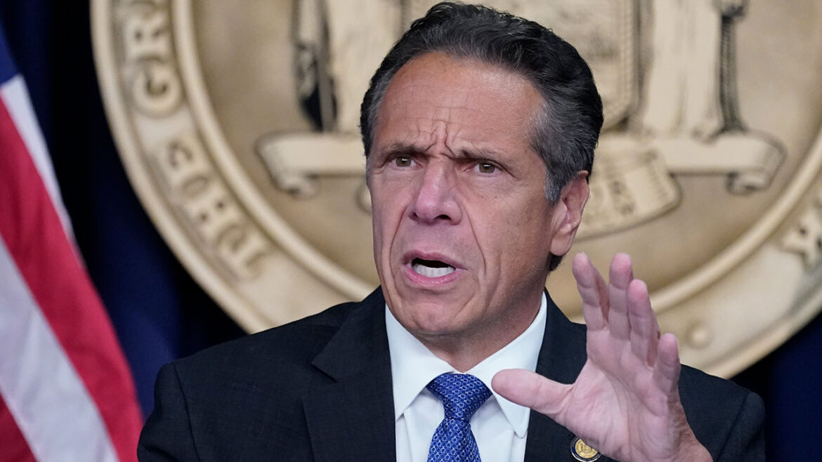 NY Gov. Cuomo, whose admin hid nursing home data, says he's 'always chosen to do the right thing'
