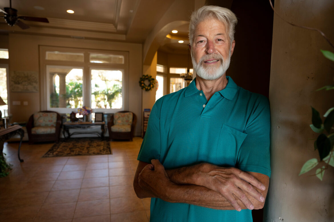 New hope in the fight against prostate cancer: 'We can win this war'