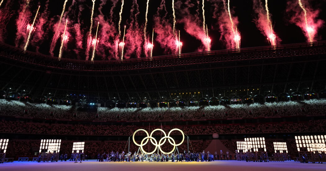Olympic Track and Field Starts in Tokyo: What to Watch and Athletes Competing