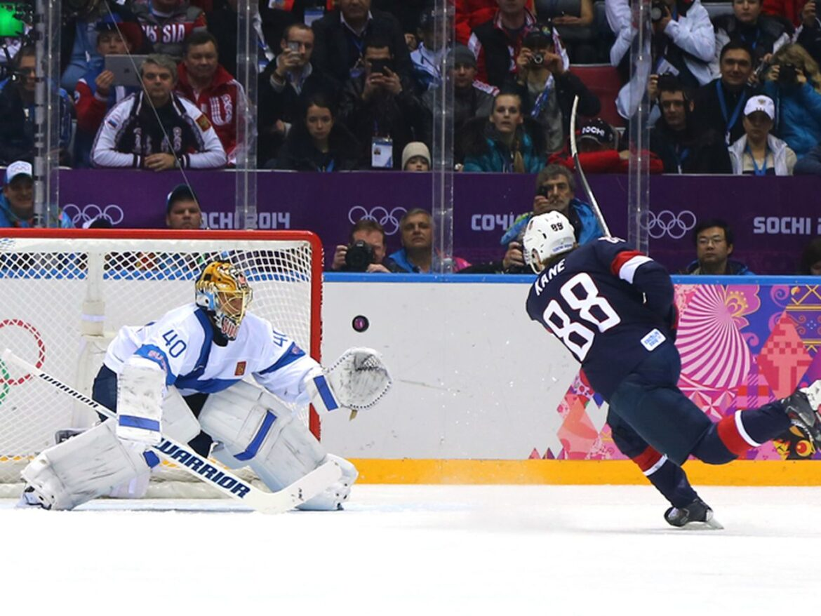 NHL schedule to pause in February for Winter Olympics, but participation not yet certain: report