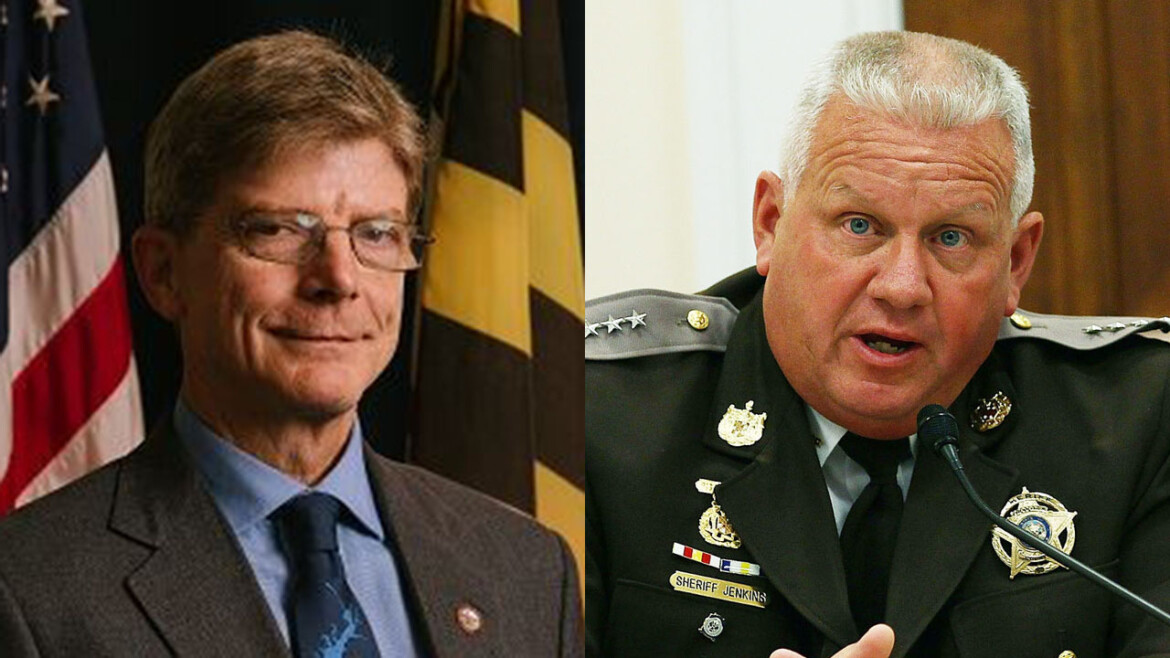 Maryland sheriff outraged after Dem councilman interferes with traffic stop of Black driver