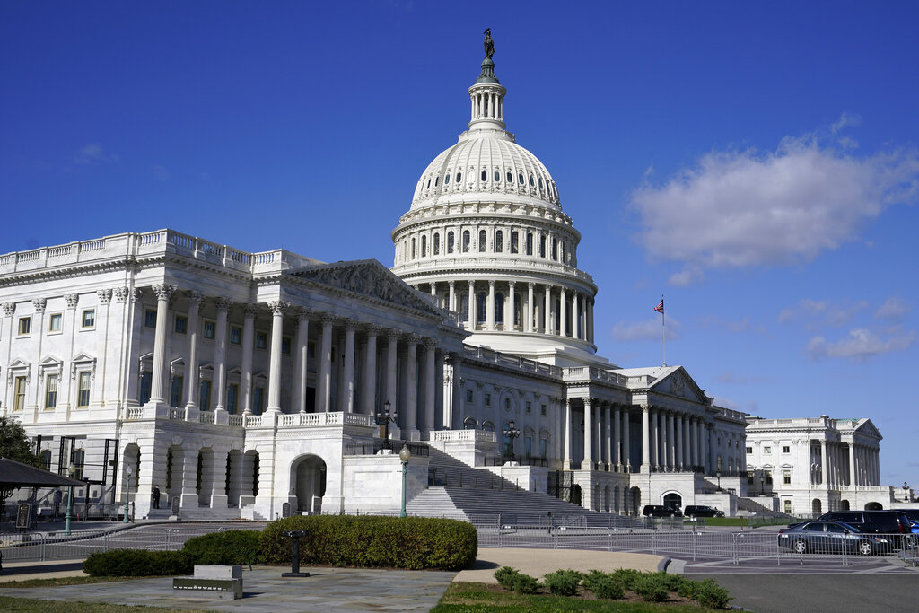 Reporter's Notebook: Congress' 'August recess' is hardly a vacation