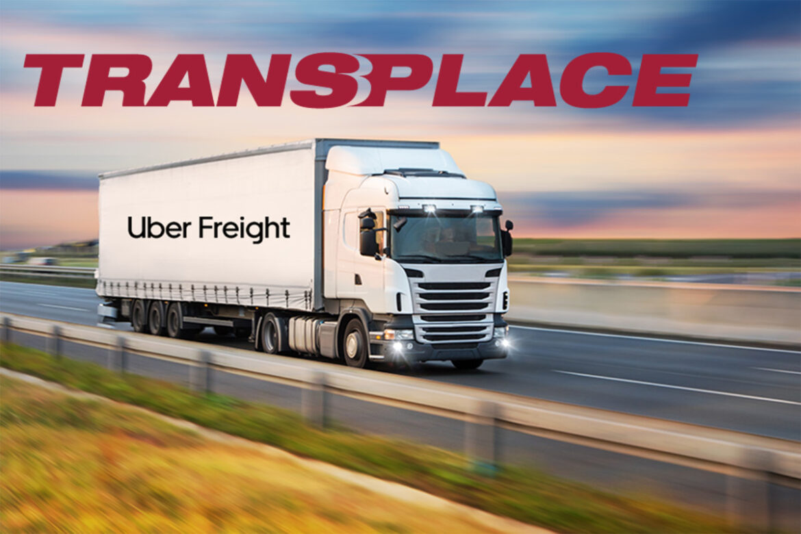 Uber to buy shipping logistics firm Transplace in $2.25B deal