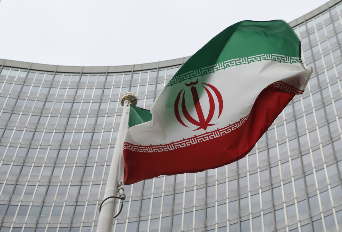 Iran says it has further enriched its uranium, drawing widespread condemnation