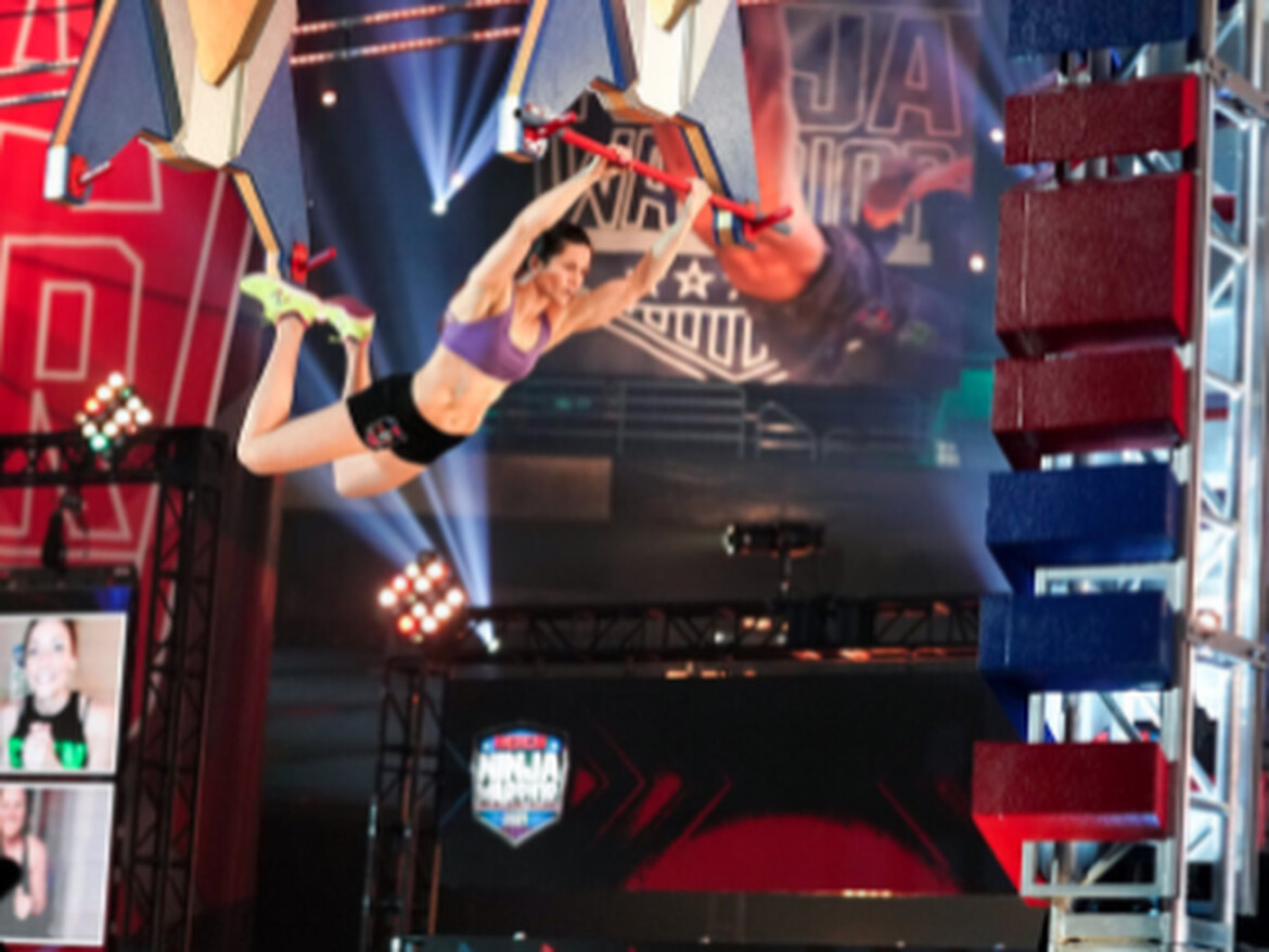 Chicago area athletes — including 15-year-old — to compete on 'American Ninja Warrior'