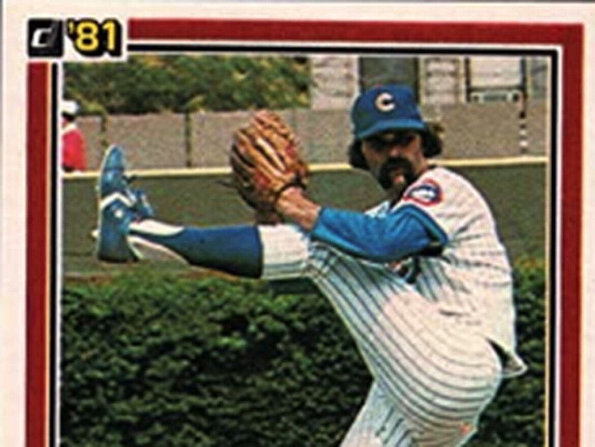 Dick Tidrow, former Cubs & White Sox pitcher, dies at 74