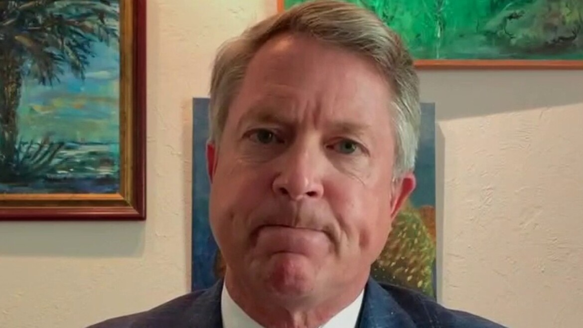 Sen. Marshall slams China as COVID-19 origins investigated: 'Public shaming has to come to fruition'
