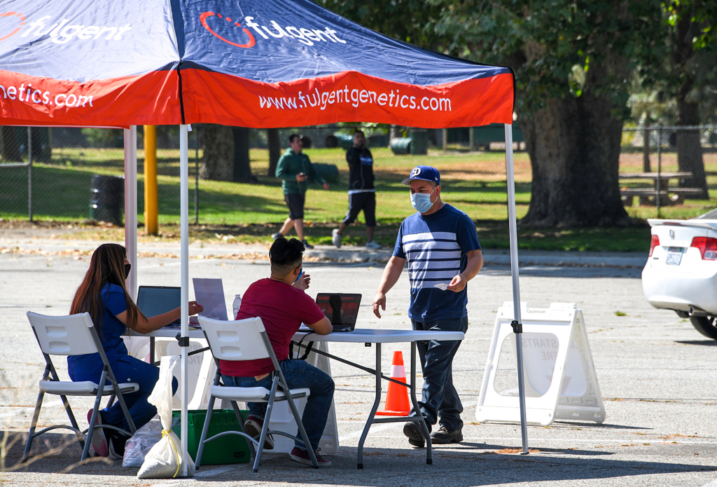 LA County's daily coronavirus cases top 500 again; officials urge caution over July 4 holiday