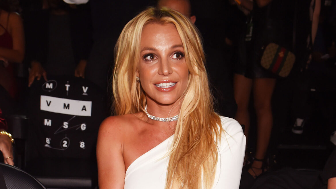 Free Britney Spears movement hits Congress with new legislation to end abusive conservatorships