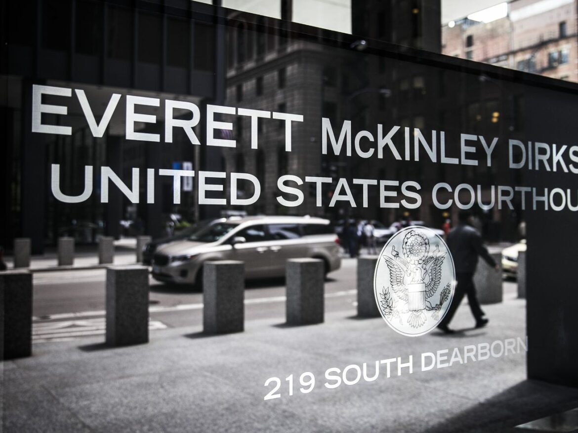 Straw purchaser gets eight months in federal prison in 'case study' that follows Merrick Garland visit