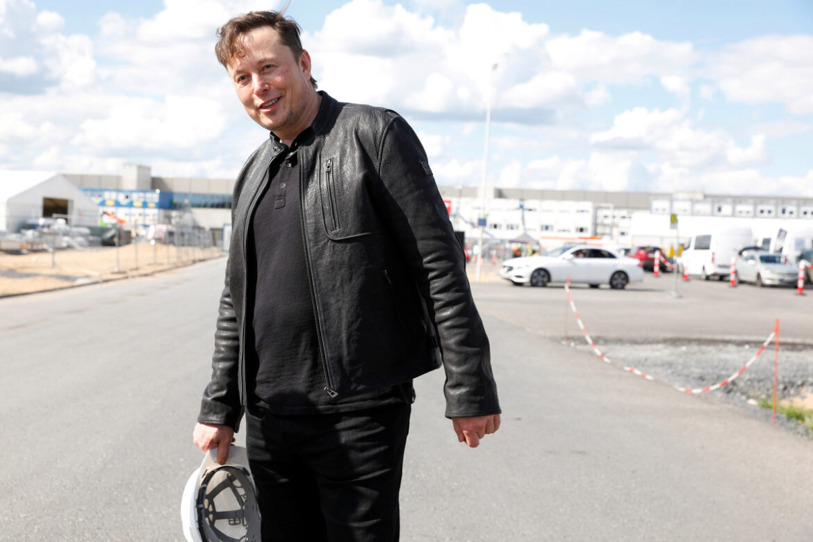 Elon Musk says Tesla will 'most likely' start accepting Bitcoin again