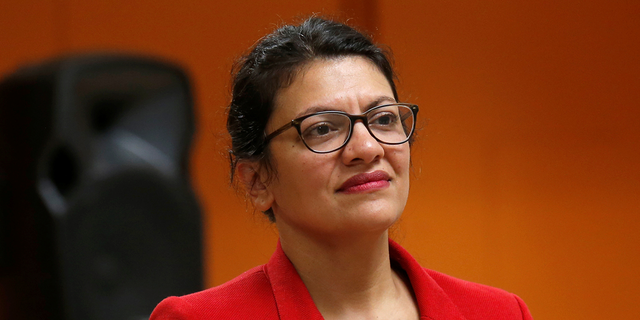 Tlaib's campaign paid out over $100K to a firm founded by defund the police, anti-Israel activist