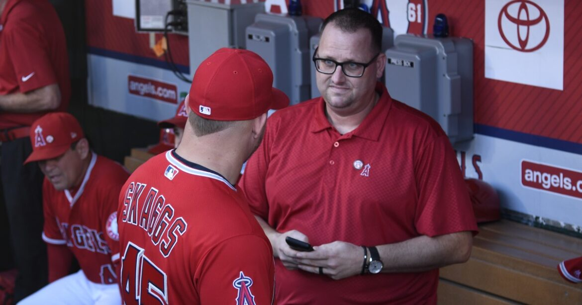 Trial of ex-Angels employee in connection with Tyler Skaggs' death is delayed again
