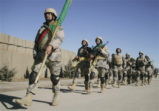 UN compound in Afghanistan attacked, at least one guard killed