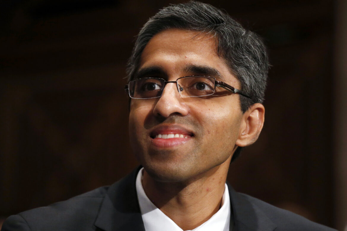 Surgeon general: Facebook's efforts to combat COVID misinformation is 'not enough'