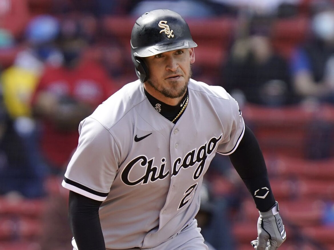 Yasmani Grandal's time away should be short, and that's good thing for White Sox
