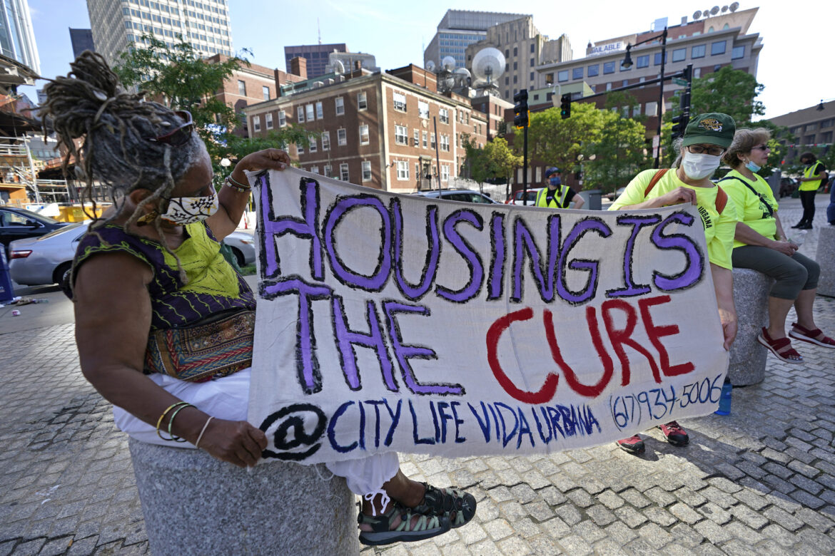 With Eviction Moratorium Set to Expire, Only Congress Can Save Millions From Losing Homes