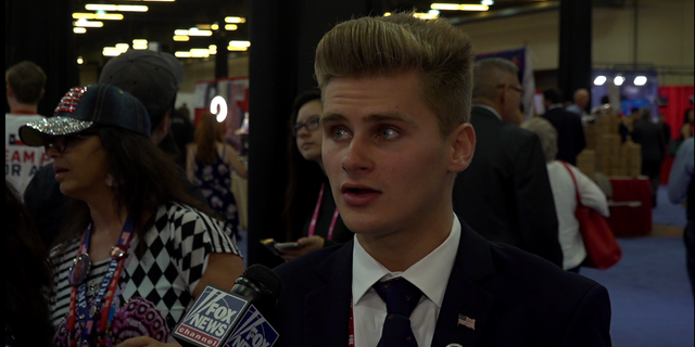 CPAC attendees weigh in: What should parents do about CRT in schools?