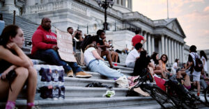 Biden Administration Pushes States to Prevent Eviction Crisis