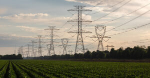Infrastructure Bill Includes $73 Billion for Electricity Grid