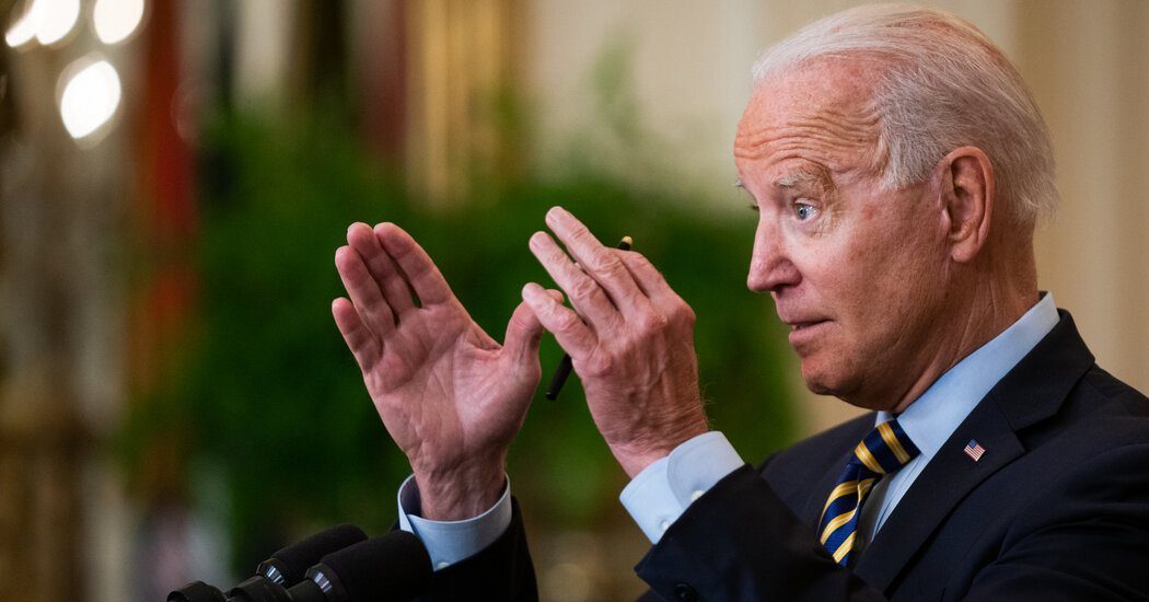 Biden is not changing the U.S. withdrawal plan, an official says.