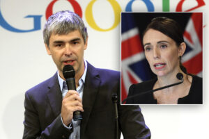 Google co-founder Larry Page allowed to enter New Zealand despite COVID rules