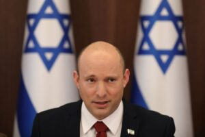 Israel cabinet approves 2021-2022 state budget, parliament next