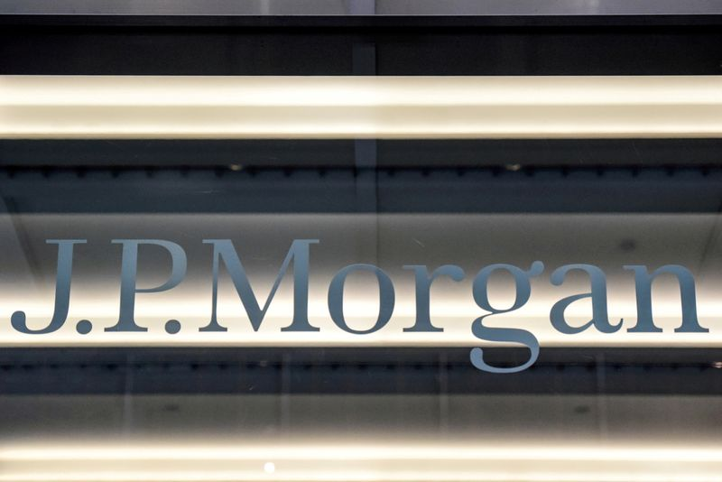 JPMorgan says Chinese regulatory changes local, not global, problem
