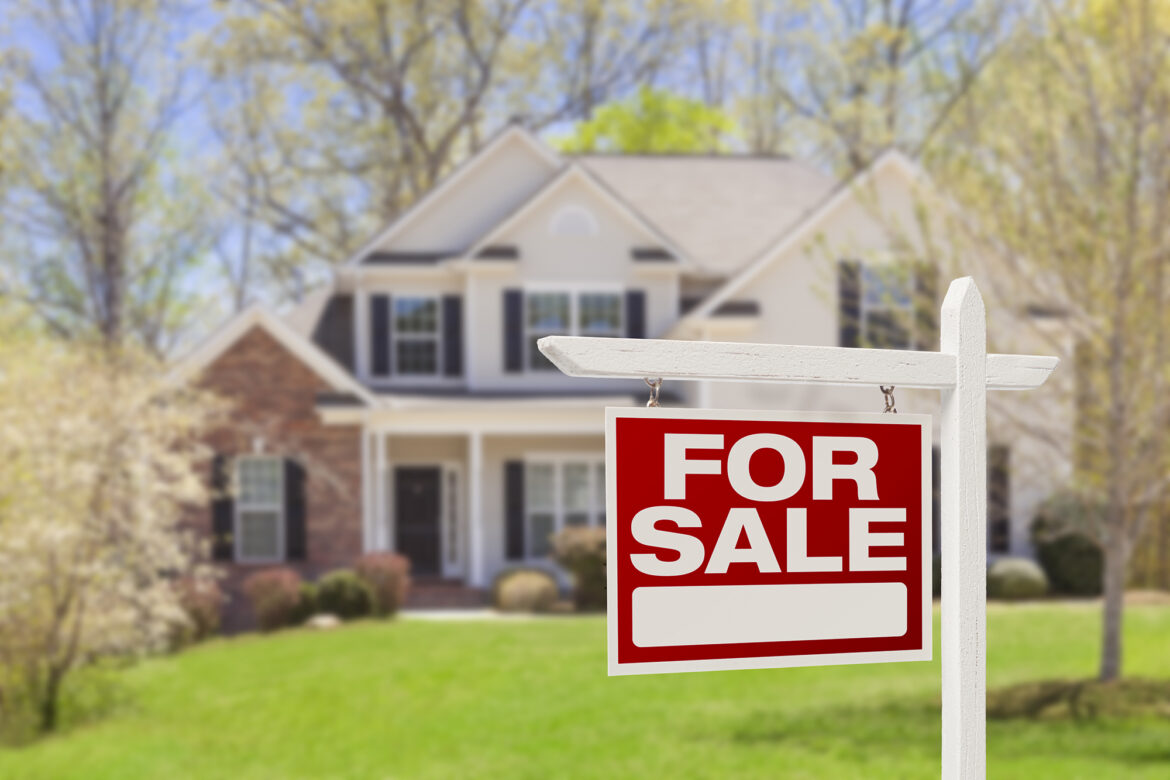 July home sales climb 1 percent as prices skyrocket